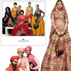Sabyasachi Summer Collection 2020 For The Best Wedding Outfit Ideas!