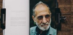 Serpico - The Quarterly #print #photography #publication