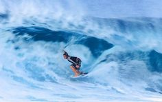 Wave Photography by David Orias | Cuded #orias #wave #photography #colorful #david