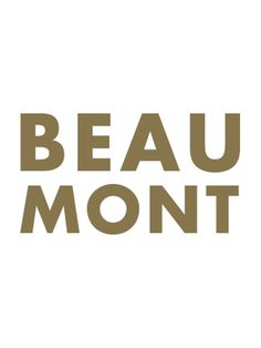 Beaumont Wine | Branding, Brand Story and Packaging Design | Studio Marche | Winery, South Australia