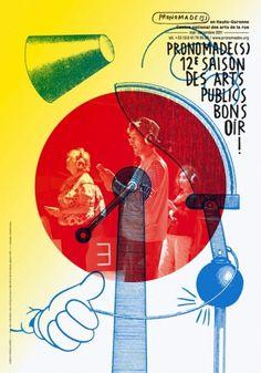 - pronomade(s) 11 : HELMO #poster