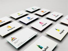 FFFFOUND! | Baby Best Brand Identity on the Behance Network #branding