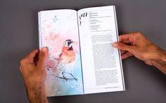 bRIDA #print #design #illustration #music #editorial