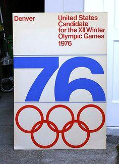 Zoom Photo #olympics #helvetica #swiss