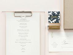 Trentina #menu #identity #food #print
