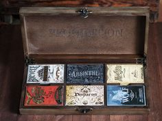 Prohibition Box Set by Mike Clarke