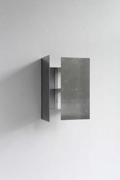 Sheet Cabinet by Bjørn van den Berg