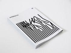 ARTIVA DESIGN #monochrome #grid #print #geometric