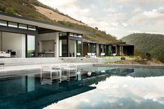 Silverado Estate by John Maniscalco Architecture 8