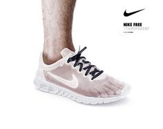 Nike Transparent Anton Repponen #transparent #nike