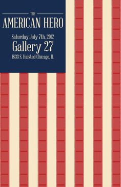 Gallery 27 #poster