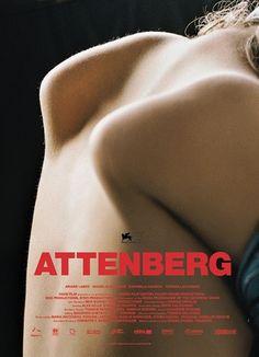 Attenberg-Poster.jpg (506×700) #attenberg #design #poster #film