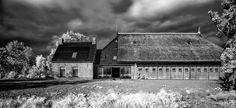 Woonboerderij Oudebildtzijl - Lautenbag Architectuur