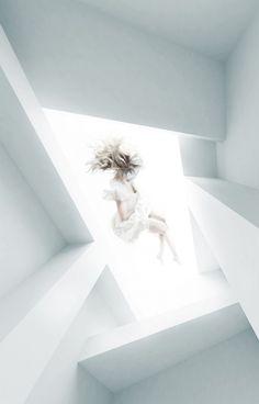 White Wall / Stefano Bonazzi