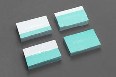 m35 #icebergs #business #cards #print