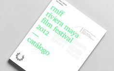 Anagrama | RMFF — Riviera Maya Film Festival #identity