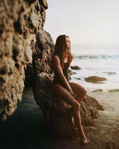 Marvelous Portrait Photography by Ellen Belle Hansen