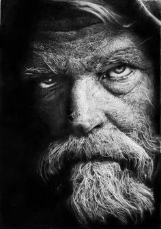 Incredible Photorealistic Portraits by Franco Clun #photorealistic #portraits #clun #franco