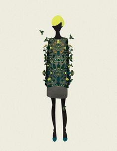 insekta mood : Cristian Grossi illustrator and creative designer