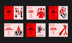 Football Editions #3 Seeing Red! « The Modern Game