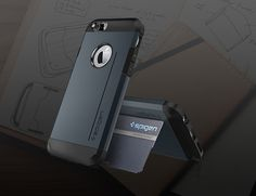 iPhone 6 Dual Layer Extreme Protection Cover #tech #flow #gadget #gift #ideas #cool