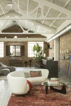 interior design, Barcelona / The Room Studio