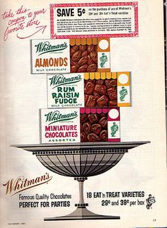 Which Eat 'n' Treat Variety is Right for You? on Flickr - Photo Sharing! #layout