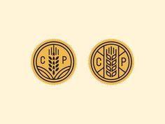 Wheat Badges