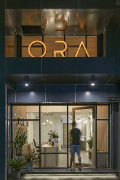 Ora Hostel in Bangkok 1