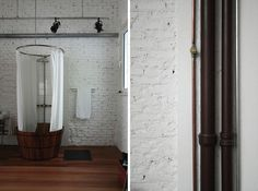 Loft Cinderela by AR Arquitetos on flodeau.com 04 #interior #design #decor #deco #decoration