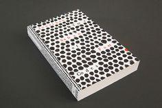 Tree of Codes written by Jonathan Safran Foer