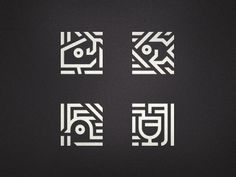 Nazca_icons #icon #symbol