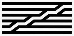 Visuel Design (Jean Widmer) — Centre Georges Pompidou (1977)