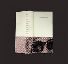graphics - Dan Koo #japanese #cinema #poster #koo #daniel #brochure #typography