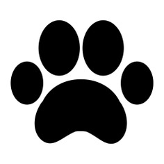See more icon inspiration related to dog, leg, animals, paws, prints, silhouette and printed on Flaticon.