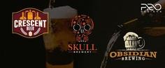 Brewery Logo Design is the Key To Reach New Customer - Logo Design