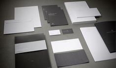 GFG Bauherren on Behance #identity