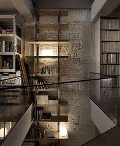 Office Interior by Mole Design -  #decor, #interior, #office