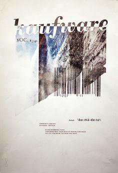 Alexander Paolella | PICDIT #artist #design #glitch #art