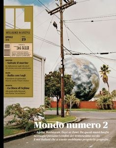 IL 19 | Flickr - Photo Sharing! #design #graphic #covers #photography #layout