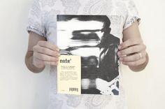 Note¹ - Massimiliano Pace #album #fabrizio #book #impiegato #un #concept #di #storia #music #deandr