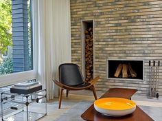 Eastwood Residence / Searl Lamaster Howe Architects