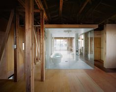 SCHEMATA ARCHITECTS #interior #beautiful #bathroom