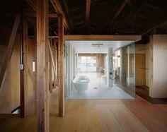 SCHEMATA ARCHITECTS #interior #beautiful #bathroom