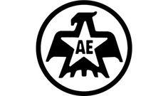 charles s. anderson design co. | American Eagle Logo #logo