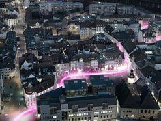 Christian Stoll Photographer #photo #city #light