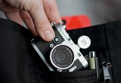 Minox's Micro-Sized Retro Chic Digital Camera Is Like Mini Leica | Co.Design #camera #micro #retro #minox #digital #sized