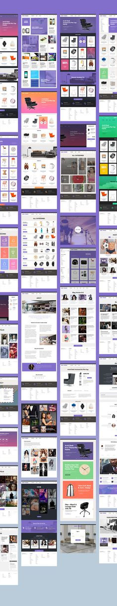 Arvi. Free PSD on Behance #flat #psd #free #portfolio #store #blog