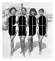 Modular free Typeface. GADO on Behance #modular #delgado #serif #stencil #typeface #sergi #gado #typography