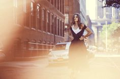 Fashion Photography by Terry Gates